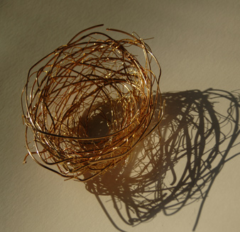 Fiona Heron The Nature Of Art And Design Products Nests